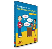Boardmaker with Speaking Dynamically Pro