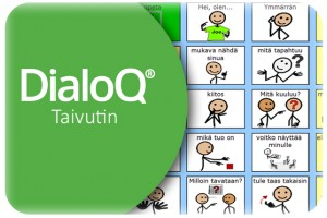 DialoQ Taivutin