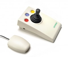 Optimax langaton joystick