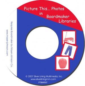 Picture This -kuvakirjasto Boardmakeriin