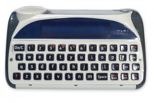 Lightwriter SL-40
