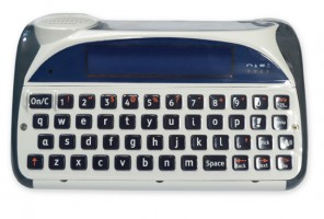 Lightwriter SL-40